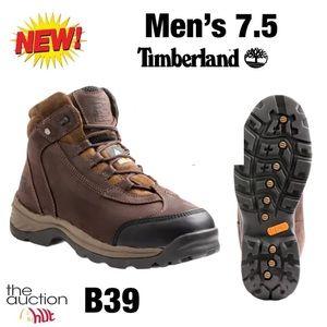 Timberland Work Boots! 🌟 BRAND NEW 🌟